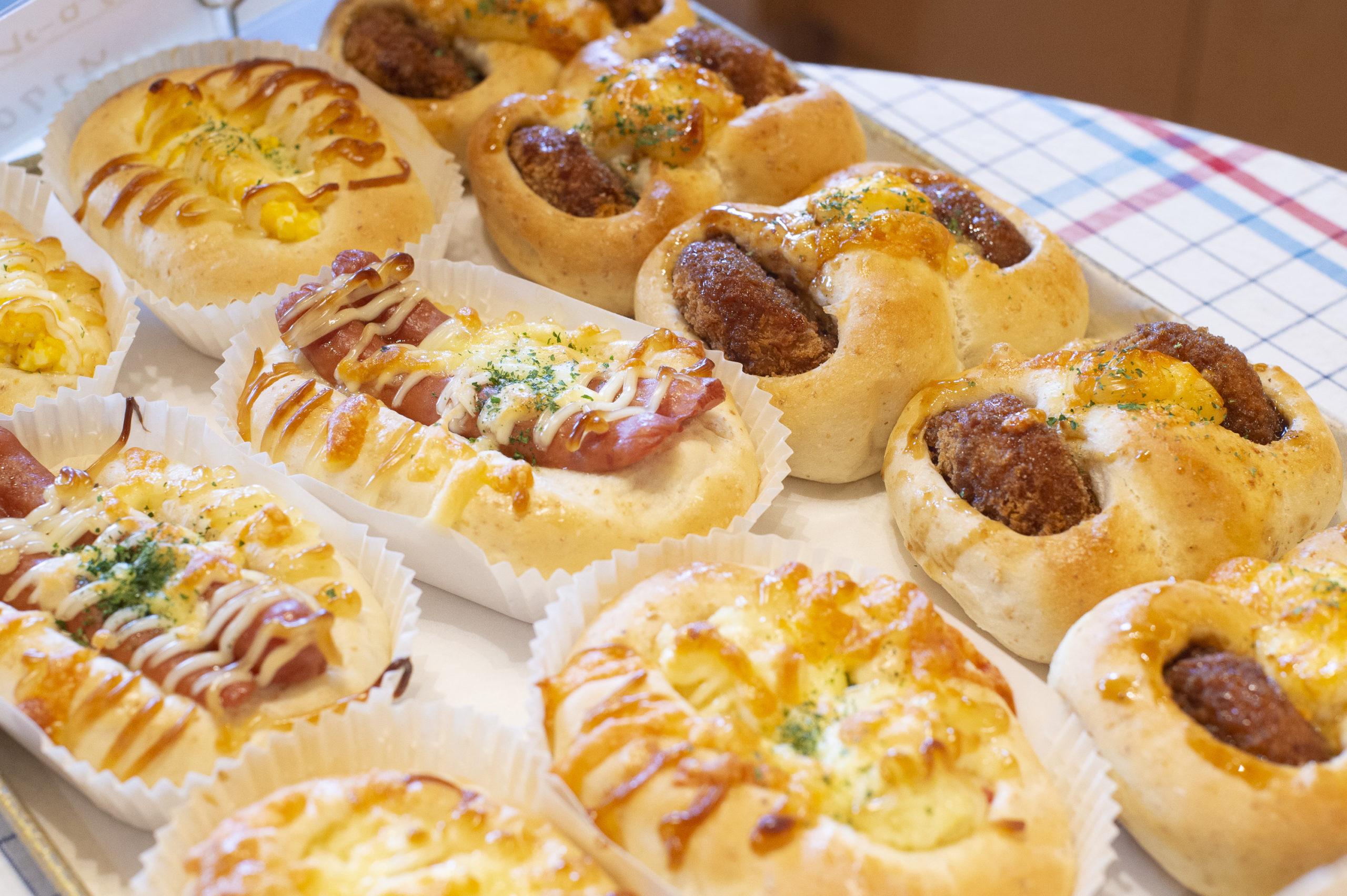 Boulangerie SAWANO