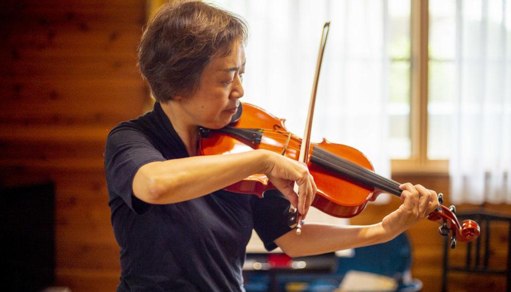 村田ゆりバイオリン教室